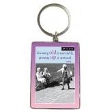 KR075 Hopscotch Grannies - BSOL K/Ring