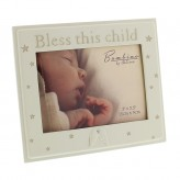 Bless this Frame 5x3.5 Bambino CG1112