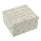 Twinkle Trinket Box Bambino CG1131