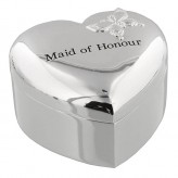 Trinket - 'Maid of Honour' Amore WG445