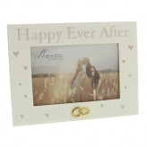 Happy Ever After Frame 6x4 Amore WG578