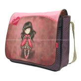 327GJ05 Shoulder Bag Ladybird-Gorjuss PD