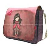 327GJ05 Shoulder Bag Ladybird-Gorjuss PD