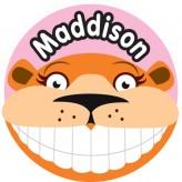 T'Brush Holder - Maddison