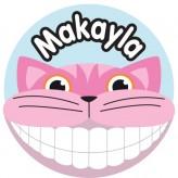 T'Brush Holder - Makayla