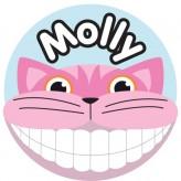 T'Brush Holder - Molly