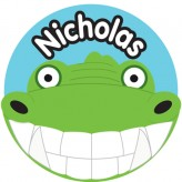 T'Brush Holder - Nicholas