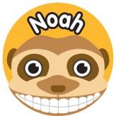 T'Brush Holder - Noah