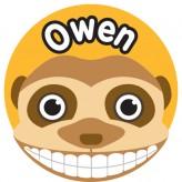 T'Brush Holder - Owen