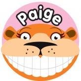 T'Brush Holder - Paige