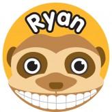T'Brush Holder - Ryan
