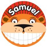 T'Brush Holder - Samuel