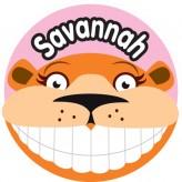 T'Brush Holder - Savannah