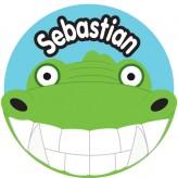 T'Brush Holder - Sebastian