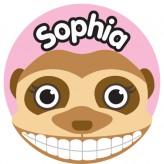 T'Brush Holder - Sophia