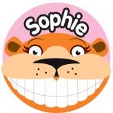 T'Brush Holder - Sophie