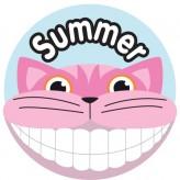 T'Brush Holder - Summer