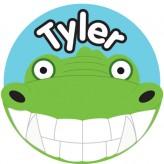 T'Brush Holder - Tyler
