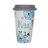 Nan Words Of Life - Travel Mug