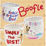 Boofle Mug Floor Concept
