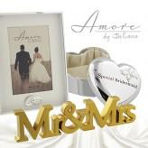 Trinket -'Special Bridesmaid' AmoreWG444