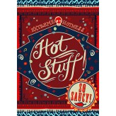 HD1523 - Hot Stuff - Tea Towel
