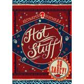HD1523 - Hot Stuff - Tea Towel