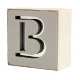 MM1002 - B  Mirror Mirror Block