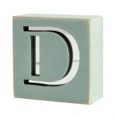 MM1004 - D Mirror Mirror Block