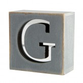 MM1007 - G  Mirror Mirror Block