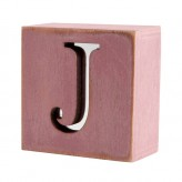 MM1010 - J  Mirror Mirror Block