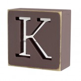 MM1011 - K  Mirror Mirror Block