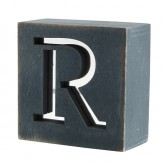 MM1018 - R  Mirror Mirror Block