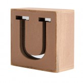 MM1021 - U  Mirror Mirror Block
