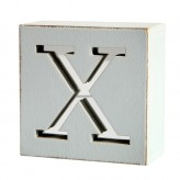 MM1024 - X  Mirror Mirror Block