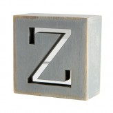 MM1026 - Z  Mirror Mirror Block