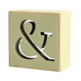 MM1027 - &  Mirror Mirror Block