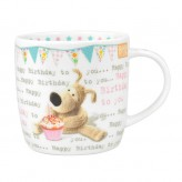 Happy Birthday - Boofle Mug