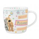Bestest Friends Forever - Boofle Mug