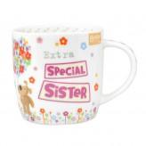 Sister - Boofle Mug