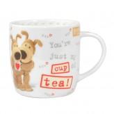 Just My Cup Of Tea - Boofle Mug