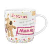 Mummy - Boofle Mug
