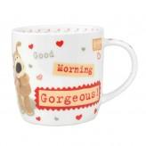 Morning Gorgeous - Boofle Mug