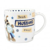 Husband - Boofle Mug