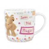 Big Hugs - Boofle Mug