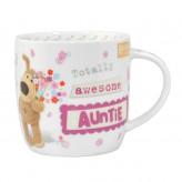 Auntie - Boofle Mug
