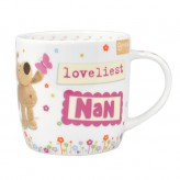 Nan - Boofle Mug