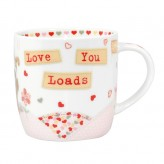 Love You Loads - Boofle Mug
