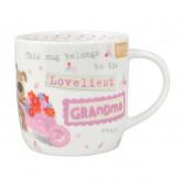 Grandma - Boofle Mug