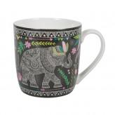 Tribe Gift Boxed Mug